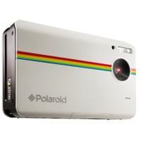 Appareil photo instantané numérique POLAROID Z2300 blanc