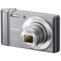 Appareil photo numérique compact SONY CyberShot DSC W810 silver