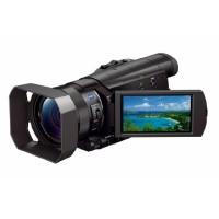 Caméscope carte mémoire SONY HandyCam HDR CX900E noir