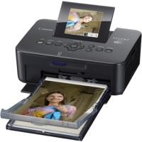 Imprimante photo CANON Selphy CP 910 noire