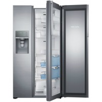 Réfrigérateur americain SAMSUNG RH57H90507F Food ShowCase