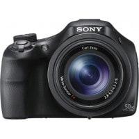 Appareil photo numérique bridge SONY CyberShot DSC HX400VB noir