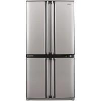 Réfrigérateur 4 portes SHARP SJF740STSL