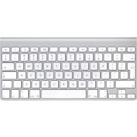 Clavier sans fil APPLE MC184ZB qwerty sans fil