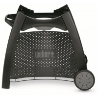 Accessoire barbecue WEBER Chariot Delux 6526 Weber Q series 2000