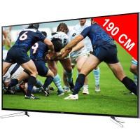 TV LED Full HD 3D 190 cm SAMSUNG UE75H6400
