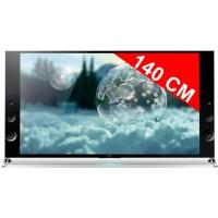 TV LED 4K 3D 140 cm SONY KD55X9005BBAEP
