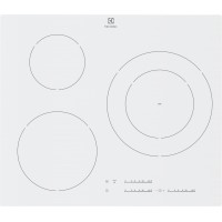 Plaque induction ELECTROLUX EHM6532IWP