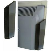 Humidificateur vapeur froide VALDEROMA Humidificateur pour radiateur Touch Silicium