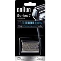 Accessoire rasoir BRAUN Cassette 70S Séries 7 Pulsonic