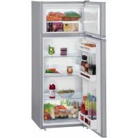 Réfrigérateur congélateur haut LIEBHERR CTPSL230