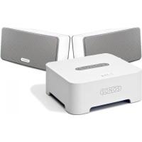 Son Hi-Fi - Contr�le sans fil - Facile � installer - Design - Ce pack compr