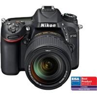 Appareil photo numérique reflex NIKON D7100 AF S DX 18 140 mm VR