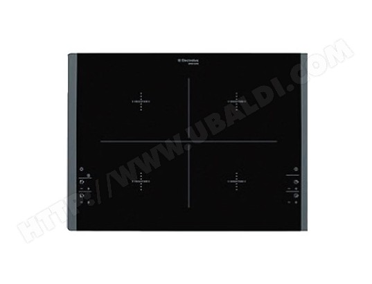 Electrolux ahd68200p plaque induction pas cher - Electrolux ehl7640fok table induction ...