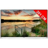 TV LED 4K 3D 201 cm LG 79UB980V