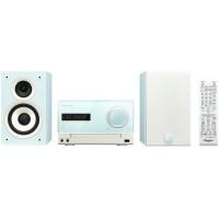 2 x 15W RMS - Lecteur CD / USB frontal / Entr�e auxiliaire - Bluetooth pour