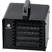 Radiateur céramique ALPATEC C4 céramique salle de bain