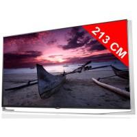 TV LED 4K 3D 213 cm LG 84UB980V