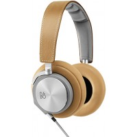 Casque audio arceau BO PLAY BeoPlay H6 Naturel Cuir