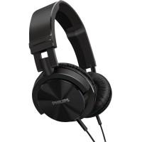Casque audio arceau PHILIPS SHL3000 Noir