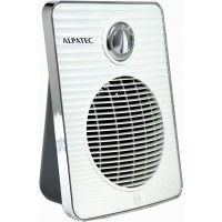 Radiateur soufflant ALPATEC S 2000 Soufflant mobile salle de bain