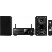 2 x 50W RMS - Nouvelle amplification Class D IR - Wi-Fi int�gr� / Bluetooth