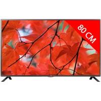 TV LED 80 cm LG 32LB561B