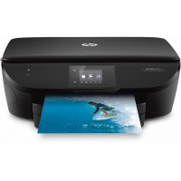Imprimante multifonction jet dencre HP Envy 5640 e All in One
