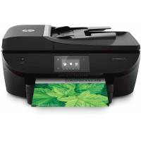 Imprimante multifonction jet dencre HP OfficeJet 5740