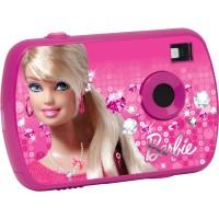 Appareil photo enfant LEXIBOOK DJ017BB Barbie