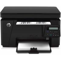 Imprimante multifonction laser HP LaserJet Pro M125nw