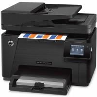 Imprimante multifonction laser HP Color LaserJet Pro M177fw