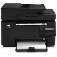 Imprimante multifonction laser HP LaserJet Pro M127fn