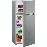 Réfrigérateur congélateur haut LIEBHERR CTPSL210