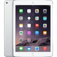IPad Air APPLE iPad Air 2 Wi Fi 4G 64Go Argent