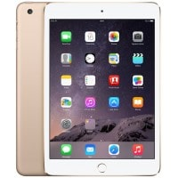 IPad Air APPLE iPad Air 2 Wi Fi 4G 128Go Or