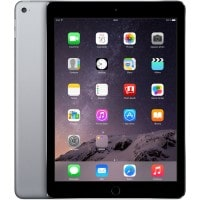 IPad Air APPLE iPad Air 2 Wi Fi 4G 64Go Gris sidéral