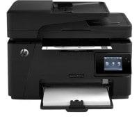 Imprimante multifonction laser HP LaserJet Pro M127fw