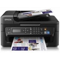 Imprimante multifonction jet dencre EPSON WorkForce WF 2630WF