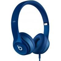 Casque audio arceau BEATS Solo V2 Bleu