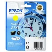 Cartouche dencre EPSON T2714 XL jaune