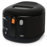Friteuse SEB FF160800 Simply One noire