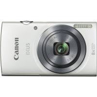 Appareil photo numérique compact CANON IXUS 160 blanc