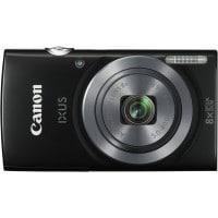 Appareil photo numérique compact CANON IXUS 160 noir