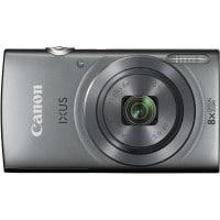 Appareil photo numérique compact CANON IXUS 160 silver