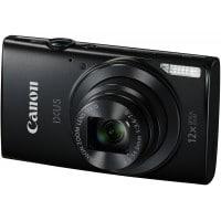 Appareil photo numérique compact CANON IXUS 170 noir