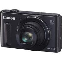 Appareil photo numérique compact CANON PowerShot SX610 HS noir