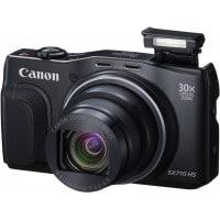 Appareil photo numérique compact CANON PowerShot SX710 HS noir