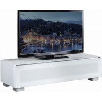 Meuble TV MUNARI GE150BI Blanc
