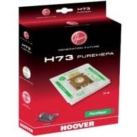 Accessoire aspirateur HOOVER Boite de 4 sacs aspirateur H73